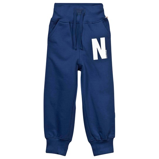 Nova Star Cosy Trousers Marin Blue Blue