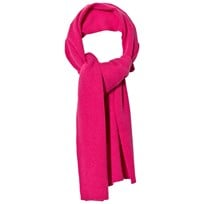 United Colors of Benetton Ull Stickad Halsduk Fuschia Fuschia