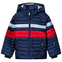Bogner Navy Caspar Down Ski Jacket 417