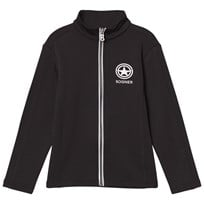 Bogner Black Matt Mid Layer Full Zip Top 026