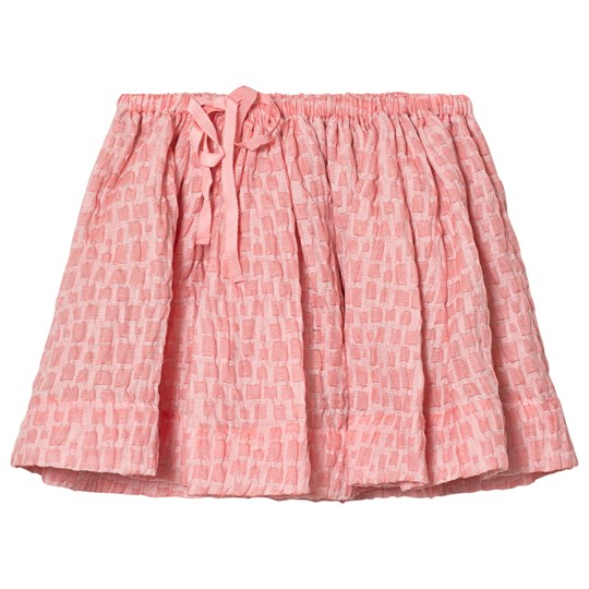 Caramel Baby & Child Sooty Skirt Raspberry