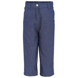 Paul Smith Junior Chambray Padded Trousers
