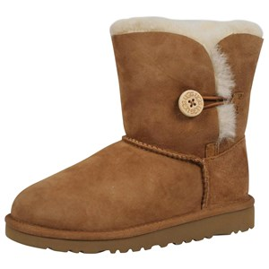 Image of UGG Bailey Button Chestnut Lt. Button US13/EUR30 (2743801331)