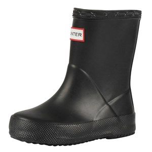 Image of Hunter Kids First Black 33 (UK 1) (3145070243)