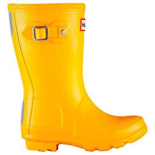 Hunter Original Kids Yellow Yellow