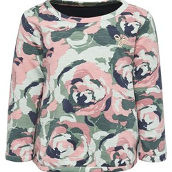 Hummel Printed Reversible Jamina Top
