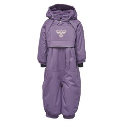 Hummel Coverall Star Montana Grape