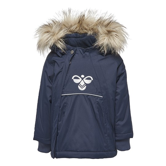 Hummel Jessie Jacket Aw17 Blue Nights Blue Nights