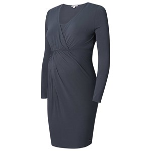 Image of Esprit Maternity Dress Nursing LS Dark Grey XL *7. Mammakläder (2743701117)