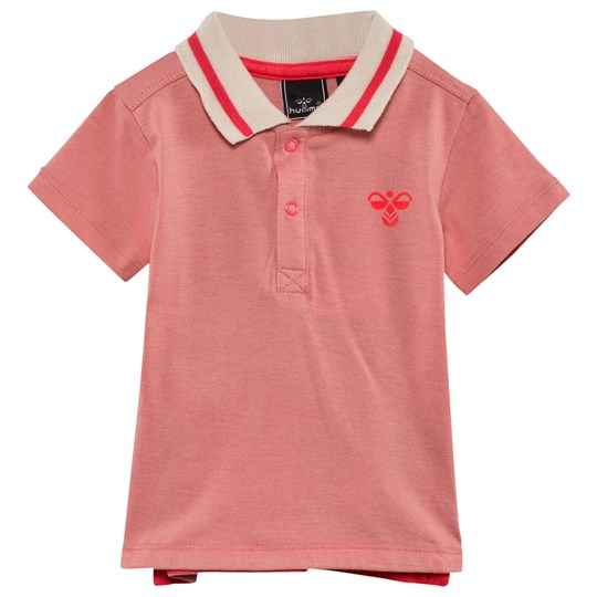 Hummel Cim Polo Strawberry Ice Strawberry Ice