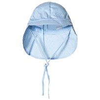 Maximo Sun Cap Light Blue Lys Blå