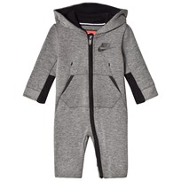NIKE Grey Tech Fleece Onesie GEH