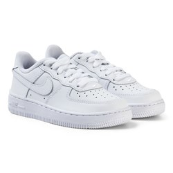 NIKE Air Force 1 Kids Sneakers White