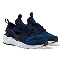 NIKE Nike Air Huarache Run Ultra Junior Sneakers Binary Blue OBSIDIAN/OBSIDIAN-BINARY BLUE-BLACK