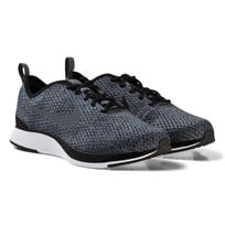 NIKE Dualtone Racer SE Junior Sneakers Black/Anthracite BLACK/ANTHRACITE-COOL GREY-WHITE