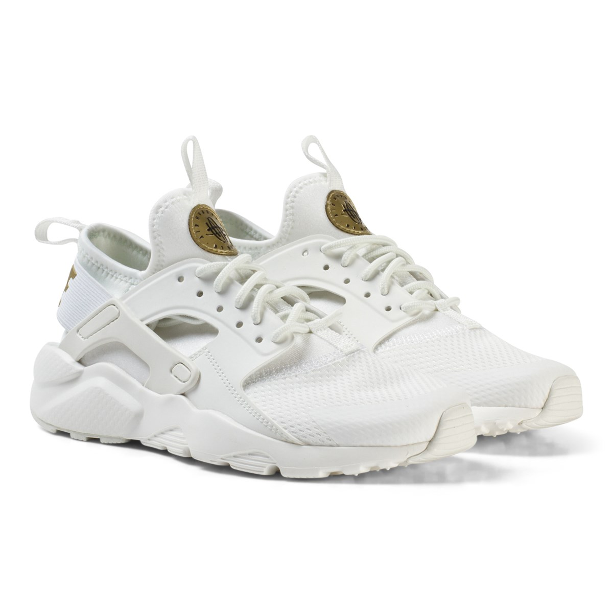 NIKE Nike Air Huarache Run Ultra Junior Sneakers White