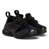 NIKE Little Presto Infant Shoes Black BLACK/BLACK-BLACK