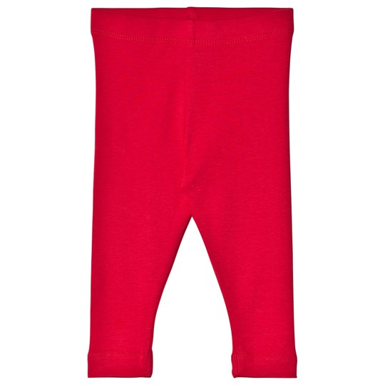 The Tiny Universe The Tiny Leggings Xmas Red