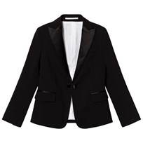 Dsquared2 Virgin Wool Blazer Black 20