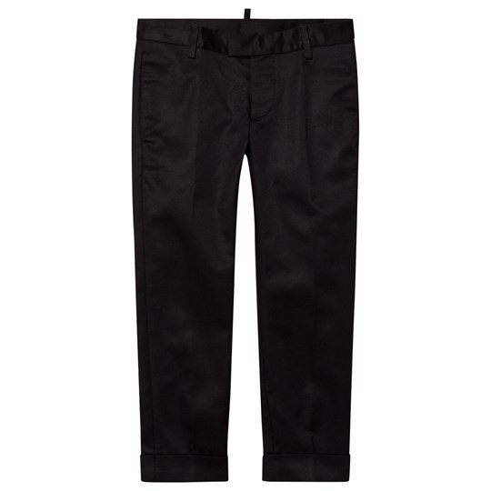 Dsquared2 Trousers Black 20