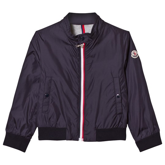 Moncler Fabrice Jacket Blue Navy