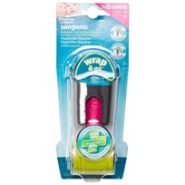 Tomme Tippee Sangenic® Wrap & Go™ Dispenser Plus 2 Refills пестрый