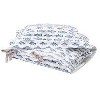 garbo&friends Fishes Bedding Set 140 x 200 / 50 x 70 Multi