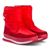 Rubber Duck Snow Jogger Red красный