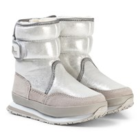 Rubber Duck Sporty Snow Jogger Silver Серебряный