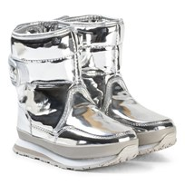 Rubber Duck Snow Jogger Silver Серебряный