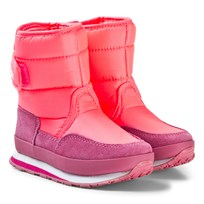 Rubber Duck Snow Jogger Carmine Rose Cerise