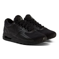 NIKE Nike Air Max Zero Essential Junior Sneakers Black BLACK/BLACK-BLACK