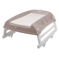 OK-baby OK BABY CHANGING TABLE FLAT BEIGE пестрый