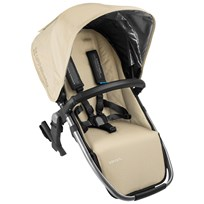 UPPAbaby VISTA RumbleSeat Lindsey Wheat Beige
