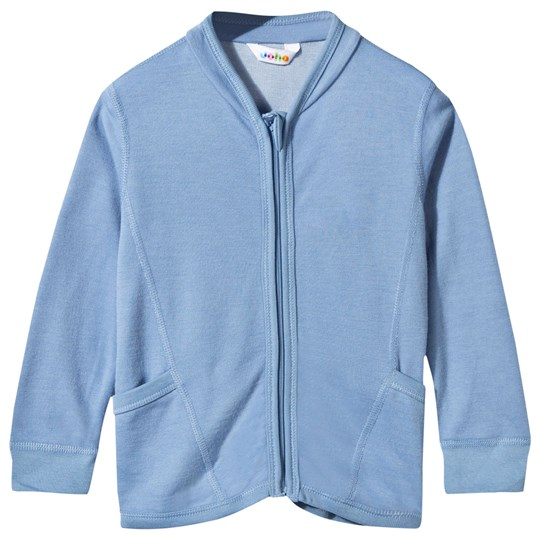 Joha Cardigan Arctic Zone Solid Blue Arctic Zone Solid Blue