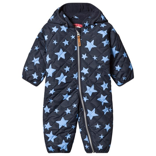 Ticket to heaven Star Coverall with Detachable Hood Total Eclipse Total Eclipse Stars
