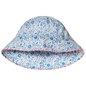 Image of Sunuva Blue Liberty Canvas Hat 4-8 years (2847438893)