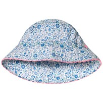 Sunuva Blue Liberty Canvas Hat Blue