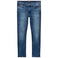 Tommy Hilfiger Mid Wash Simon Skinny Jeans 911
