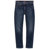 Tommy Hilfiger Dark Wash Randy Slim Fit Jeans 911