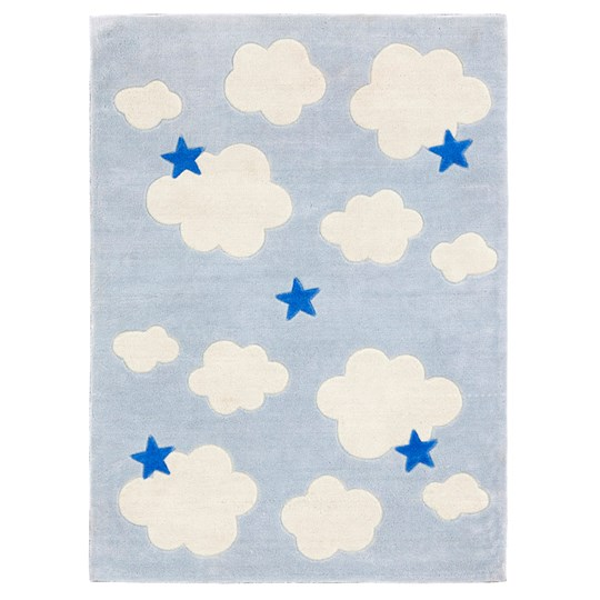 Kids Concept Abbey, Rug, Blue