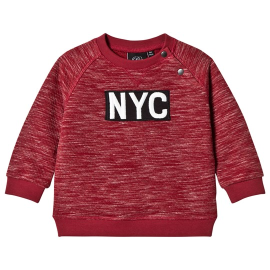 Petit by Sofie Schnoor Sweat Red Red
