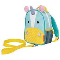 Skip Hop Zoo Mini Backpack with Safety Harness