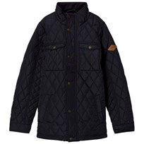 Tom Joule Navy Quilted Jacket MARINE NAVY