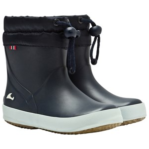 Image of Viking Alv Wellies Navy 19 (882864)