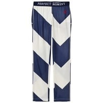 Perfect Moment Navy Super Thermal Byxor Navy