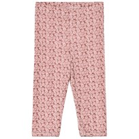 Noa Noa Miniature Leggings Long Pale Mauve Pale mauve