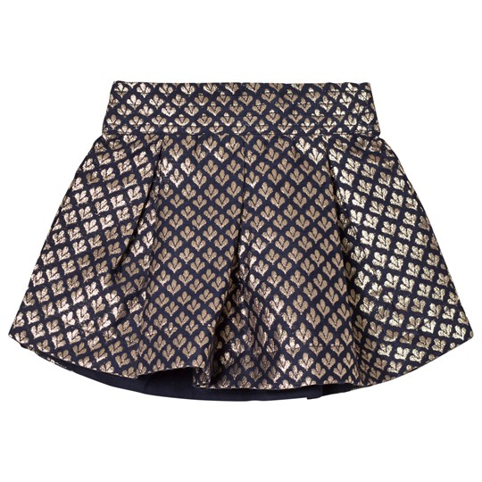 Noa Noa Miniature Skirt,Short DRESS BLUE Dress Blue