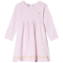 Livly Essential Dress Pink Pink