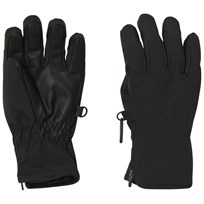Peak Performance Black Unite Ski Gloves 050 Black